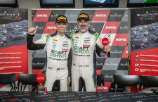 Craft-Bamboo Racing Takes Pole Position and Podium in Fuji