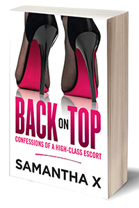 Samantha X - Back on Top