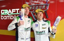 Champions! – Craft-Bamboo Racing Wins FRD LMP3 Series Drivers' and Teams' Championship Titles
