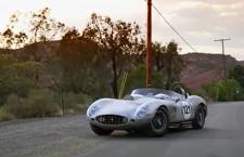 The Pursuit of a Ferrari Dream