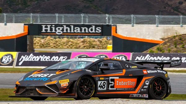 Strong close to 2017 season for M-Motorsport in New Zealand