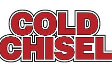 COLD CHISEL's BIGGEST EVER LIVE RELEASE