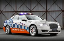 New 280Km/h Highway Patrol Cars for NSW Cops in 2018