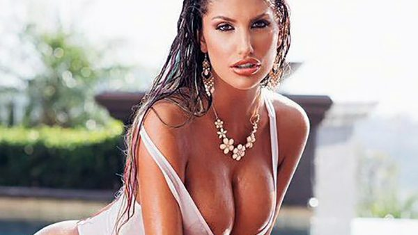 Adult Actress August Ames Dies at 23