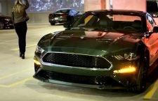 2019 Ford Mustang BULLITT Returns